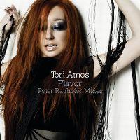 Cover Tori Amos - Flavor [2012]